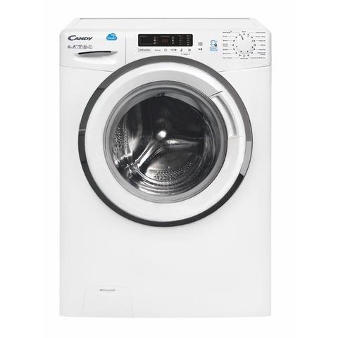 Узкая стиральная машина Candy CSR4 1062DQ1/2-07