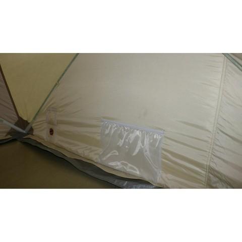 Палатка для зимней рыбалки Снегирь 2Т long