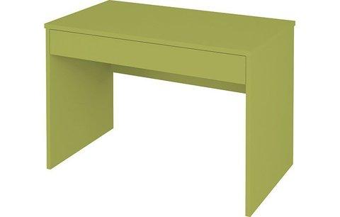 Стол письменный Polini kids City, зеленый