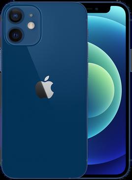 iPhone 12 Mini Apple iPhone 12 mini 256gb Синий blue.png