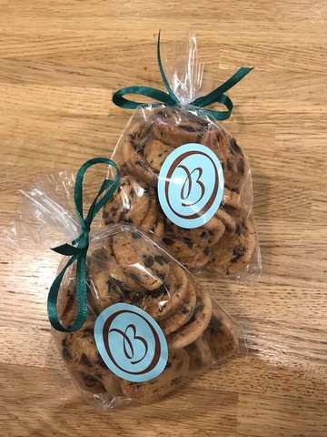 Печиво Кукіз