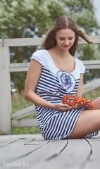 Тая. Платье женское PL-1462