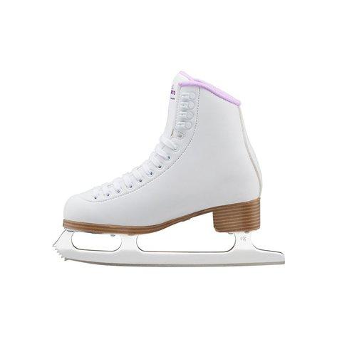 Коньки Jackson SoftSkate 380 (Purple) c лезвиями Mark I