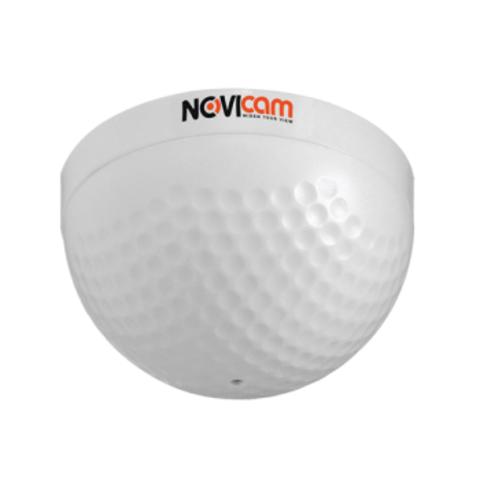 Активный микрофон NOVIcam AM510G (с АРУ)