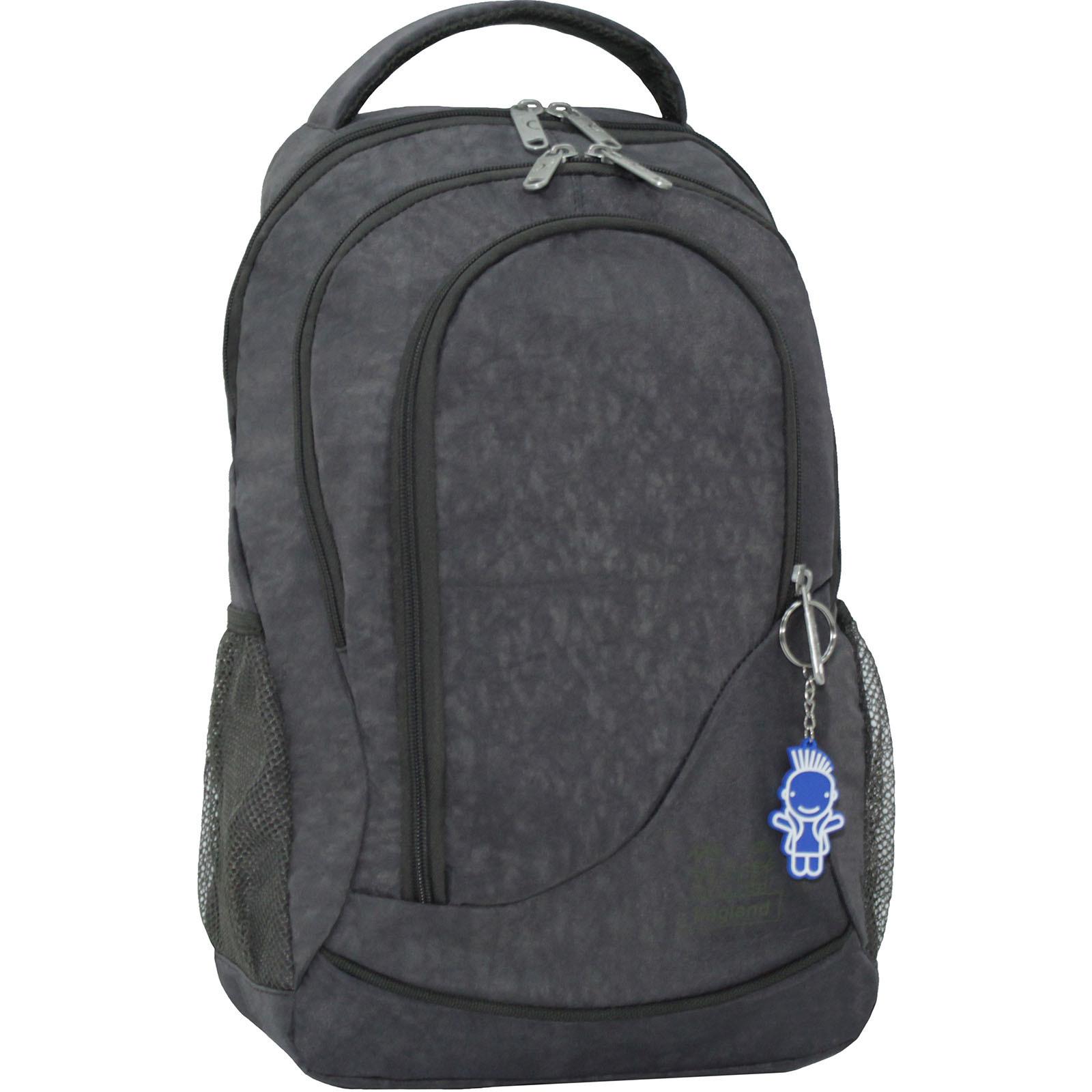 Городские рюкзаки Рюкзак Bagland Бис 21 л. Хаки (0055670) IMG_1815.JPG
