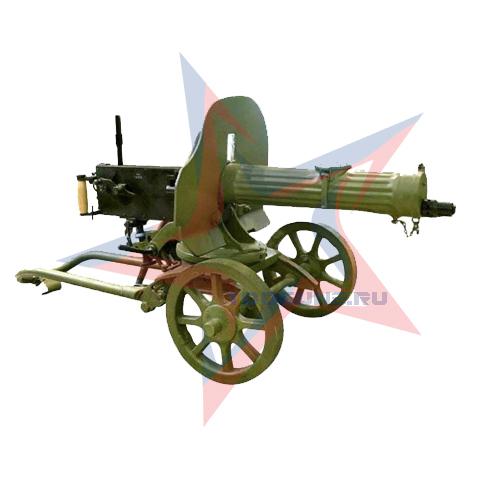 ММГ пулемета
