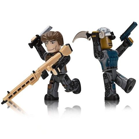 Роблокс Призрачные силы набор из 2 фигурок