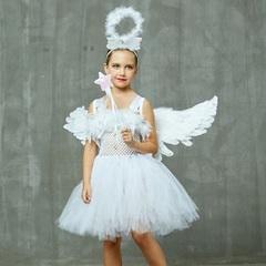 Ангел платье пачка