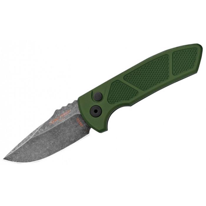Автоматический нож Pro-Tech LG415GRN SBR
