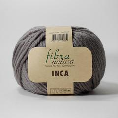 Пряжа INCA шерсть