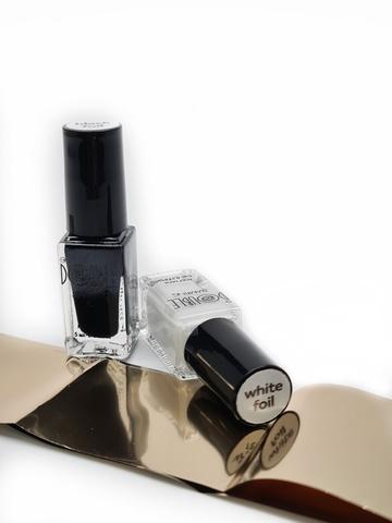 Краска для литья Black Foil  5мл