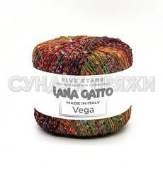 Lana Gatto VEGA PRINT 9388