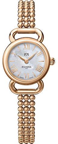 Часы женские Silvana SR22QRR15R Sincelo