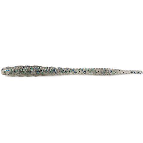 Силиконовая приманка FishUp Scaly цвет № 057 - Bluegill