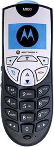 Автомобильный телефон Motorola M800
