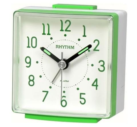 Часы-будильник Rhythm CRE892NR05