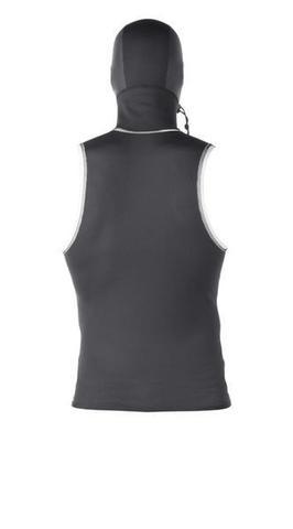 Drylock Smart Fiber Hooded Vest