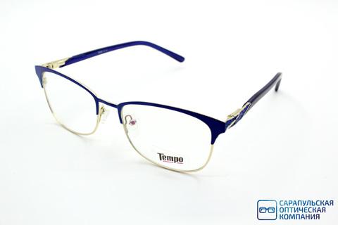 Оправа для очков TEMPO 2248 C02 металл