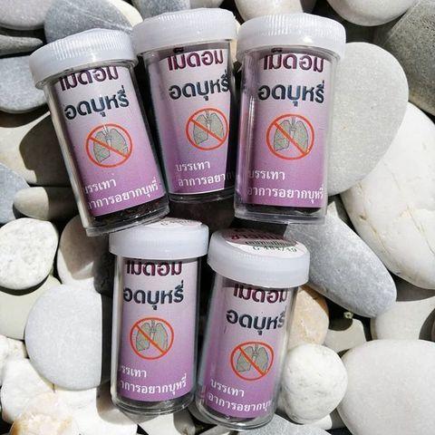 Шарики от никотиновой зависимости Таиланд купить в Иркутске