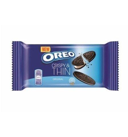 Oreo Crispy&Thin Орео тонкие 48 гр