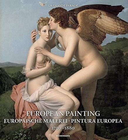 KOENEMANN: European Painting 1750-1880