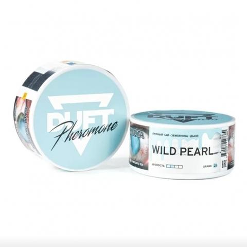 Табак Duft Wild Pearl (Пряный Чай земляника) 25г
