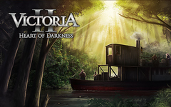 Victoria II : Heart of Darkness (для ПК, цифровой ключ)