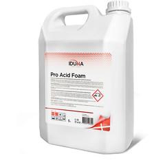 Профхим от накипи и отлож с кух.оборуд, кисл, пенн IDUNA Pro/Acid Foam,5л
