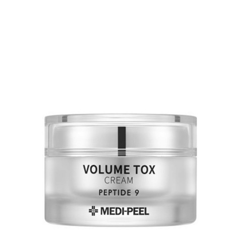 Medi-Peel Volume TOX Cream Peptide 9 омолаживающий крем с пептидами