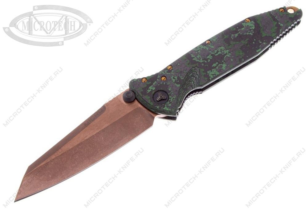 Нож Custom Marfione SOCOM Elite Warcom PVD AP