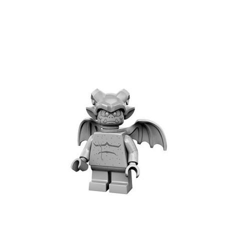LEGO Minifigures: серия Монстры 71010 — Series 14 Minifigure — Лего Минифигурки