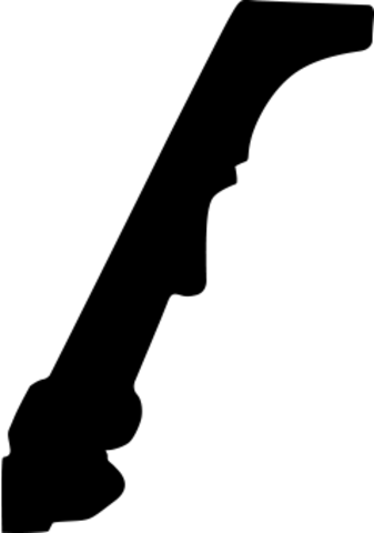 Карниз гибкий 1.50.186