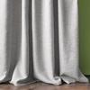 Комплект штор с подхватами Белла серый