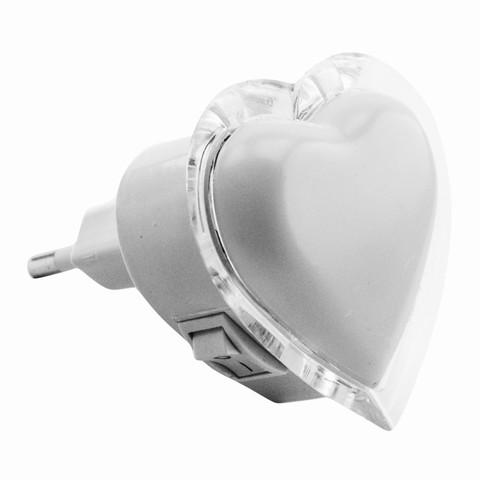 Светильник-ночник LE LED NL-838 Сердце