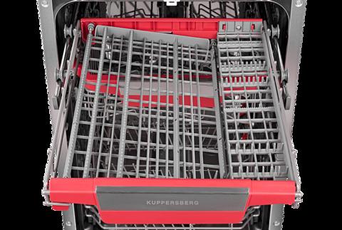 Посудомоечная машина  Kuppersberg GSM 4573