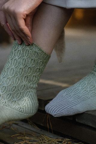 Журнал Volokno Magazine купить в www.knit-socks.ru