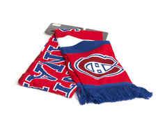 Шарф NHL Montreal Canadiens