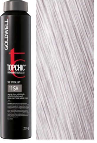 11SV серебристо-фиолетовый блондин TC 250ml