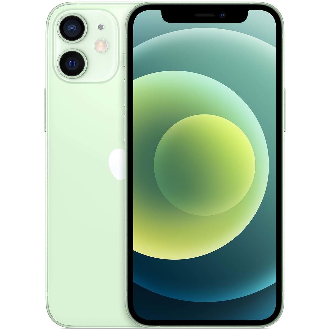Новый Apple iPhone 12 mini 256GB Green