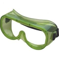 Очки защитные закрытые универсальные РОСОМЗ ЗП8 Эталон прозрачные (30811)