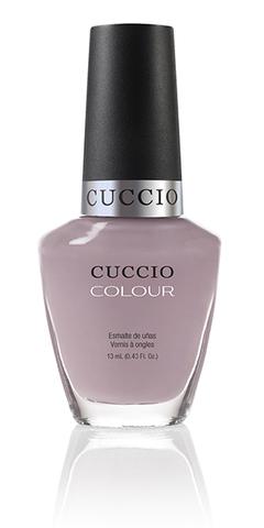Лак Cuccio Colour, Longing for London, 13 мл.