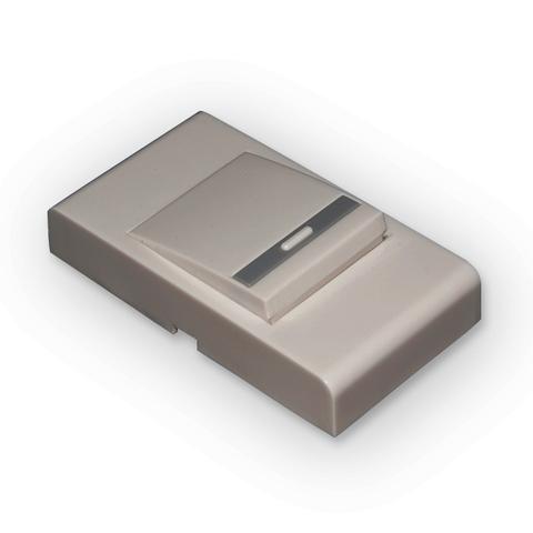 Elektrostandard Кнопка звонка DBB03WM белый