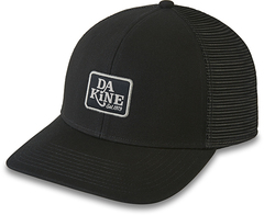 Кепка Dakine Classic Logo Trucker Black