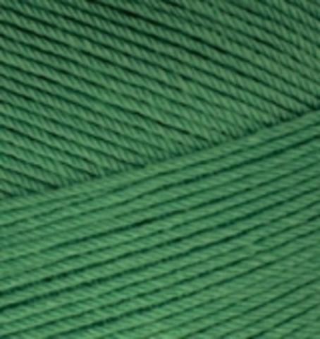 Alize Forever 35 Зеленый (трава), фото