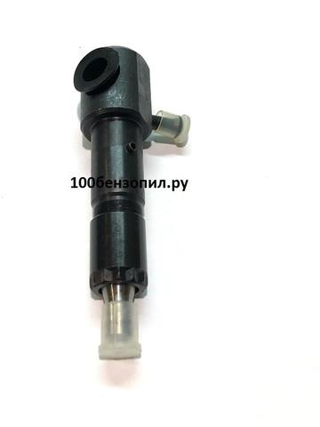 Форсунка для дизельных двигателей 186F, KM186F короткая