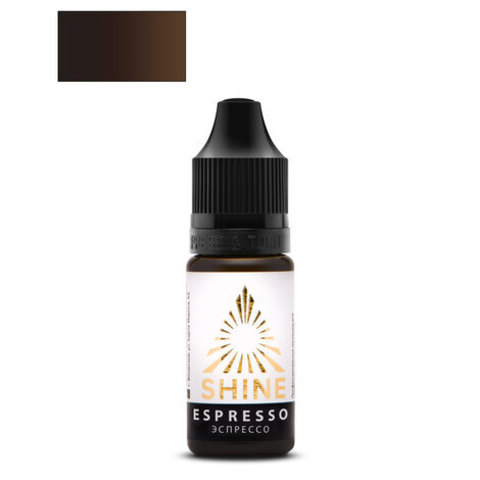 Пигмент Shine Espresso / Эспрессо