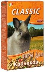 Корм для кроликов FIORY Classic