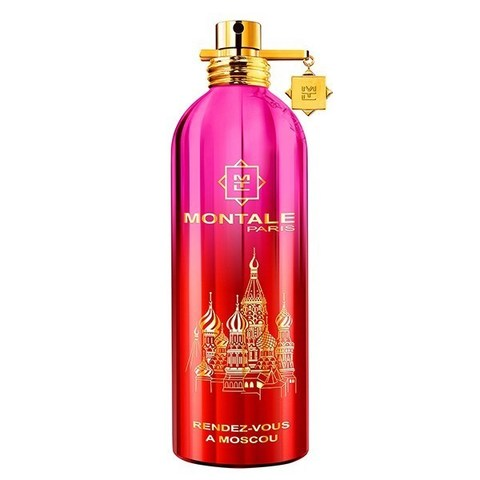 Montale Парфюмерная вода Rendes-Vous A Moscow 100 ml (ж)