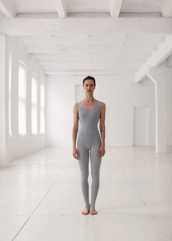 <p>Комбинезон для йоги, фитнеса и танцев</p> TERRITORY OF YOGA