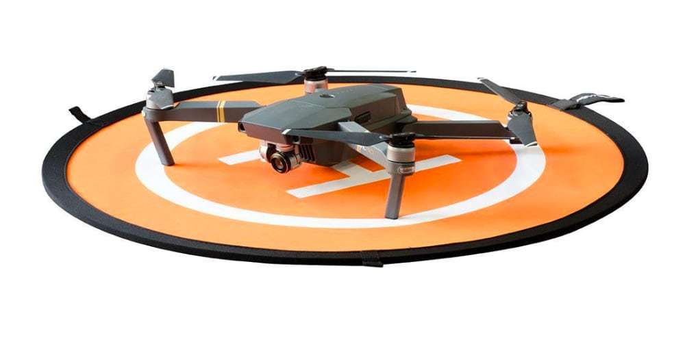 Посадочный коврик PgyTech Landing Pad для квадрокоптера
